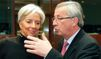L'Euro jouait sa survie