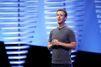 """Facebook est ouvert à """"toutes les idées"""", assure Mark Zuckerberg"""