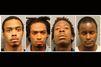 De la guerre des gangs
