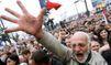 Géorgie: Des manifestations, encore