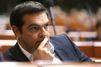 Grèce: Tsipras veut faire payer l'Allemagne pour l'occupation nazie