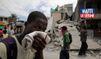 Haïti : Les forces américaines sont arrivées