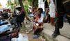Haïti : Une réplique sème la panique