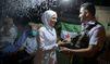 Hannan et Hussein. Les amoureux d'Alep
