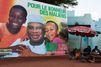 Ibrahim Boubacar Keïta en ballotage favorable
