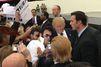 Trump en colère contre ceux qui perturbent ses meetings