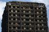Incendie d'une tour à Londres : le bilan passe à 17 victimes
