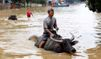 Inondations en Chine: Nouveau bilan à 400 morts