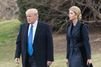 Ivanka, First Lady officieuse auprès de Donald Trump