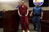 James Holmes, le tueur d'Aurora à l'isolement