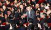 Japon : Un ex-ministre à la tête du LDP