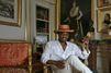 Jean-Barthélémy Bokassa, jours tranquilles à Paris