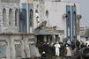 L'attentat à Kaboul a fait 64 morts