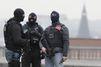 La Belgique abaisse son niveau d'alerte antiterroriste