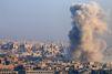 """La chute d'Alep n'est plus """"qu'une question de temps"""""""