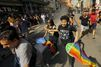 La gay pride d'Istanbul interdite