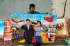 La pression du gouvernement chinois en guise de bonne année
