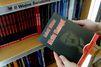 """La réédition de """"Mein Kampf"""" fait débat en Allemagne"""