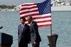 La visite de Barack Obama et Shinzo Abe à Pearl Harbor en images