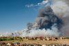 Le Colorado ravagé par les flammes