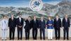 Le G8 se place contre les dévaluations compétitives