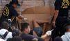 Le Honduras veut suspendre cinq libertés individuelles