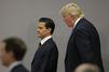 Le Mexique ne paiera pas le mur voulu par Donald Trump