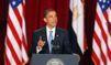 """Le """"nouveau départ"""" d'Obama au Caire"""