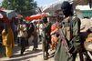 Le raid en Somalie visait Ikrima, un chef chebab