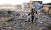 Le vrai bidonville de «Slumdog Millionaire»