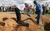 Le Zimbabwe entre la peste et le choléra