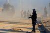 Les forces irakiennes reprennent le gouvernement provincial à Mossoul