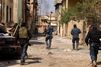 Les forces irakiennes reprennent une sinistre prison près de Mossoul