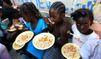 Les orphelins haïtiens sont arrivés à Roissy