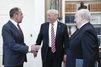 Les photos russes qui font enrager la Maison Blanche