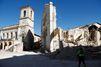 Les séismes en Italie vont coûter des millions d'euros