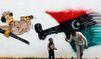 Libye en direct : La guerre