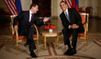 Medvedev salue le Nobel d'Obama
