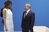 Trump - Poutine, l'autre rencontre