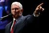 Mike Pence veut cacher certains de ses emails
