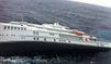 Naufrage méga yacht. Le patron du chantier naval parle