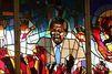 """Mandela: un état """"très sérieux mais stabilisé"""""""