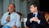 Nicolas Sarkozy a rencontré Pierre Camatte