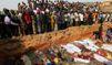 Nigéria : la police arrête 200 personnes