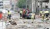 Norvège: sept morts et deux blessés graves dans l'attentat