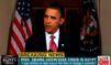 """Obama: """"Le temps du changement"""" en Egypte"""