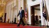 Proche-Orient: Obama veut deux Etats