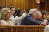 Les parents de Reeva Steenkamp ne décolèrent pas