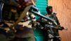Otages: Sains et saufs, selon Niamey