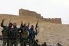 Palmyre reprise des mains de Daech